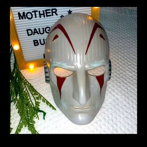Disney STAR WARS THE INQUISITOR Mask. 💫🌙